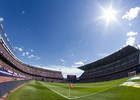 Temp. 16/17 | Atlético de Madrid - Eibar | Estadio Vicente Calderón