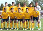 Temp. 17/18 | Youth League | Roma - Juvenil A | Once
