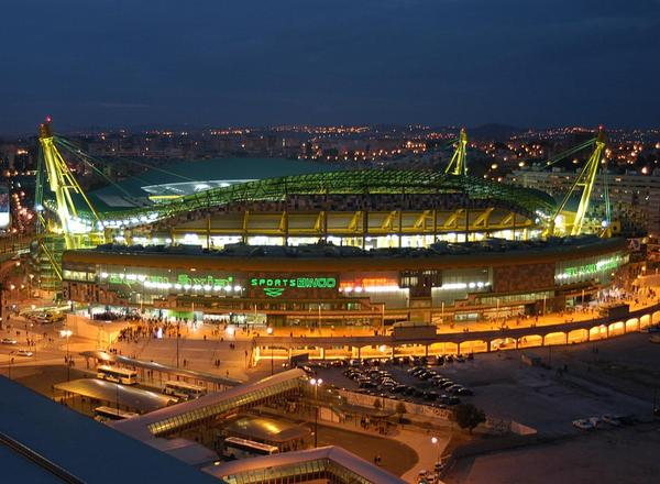 Estadio Sporting CP