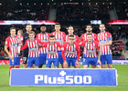 Temp. 18-19 | Atlético de Madrid - Athletic Club | once
