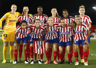 Temp. 19-20 | Atlético de Madrid Femenino-Manchester City | UWCL | Once