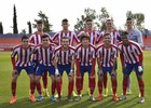 Temp 19/20 | Atlético de Madrid B - Inter | Once Inicial