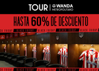 Temp. 19-20 | Black Friday | Descuento tour ESP