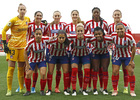 Temporada 19/20 | Atlético de Madrid Femenino - Athletic Club | Once
