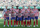 Temp. 19-20 | Real Betis - Atleti | once