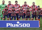 Temp. 20-21 | Atleti-Eibar | Once