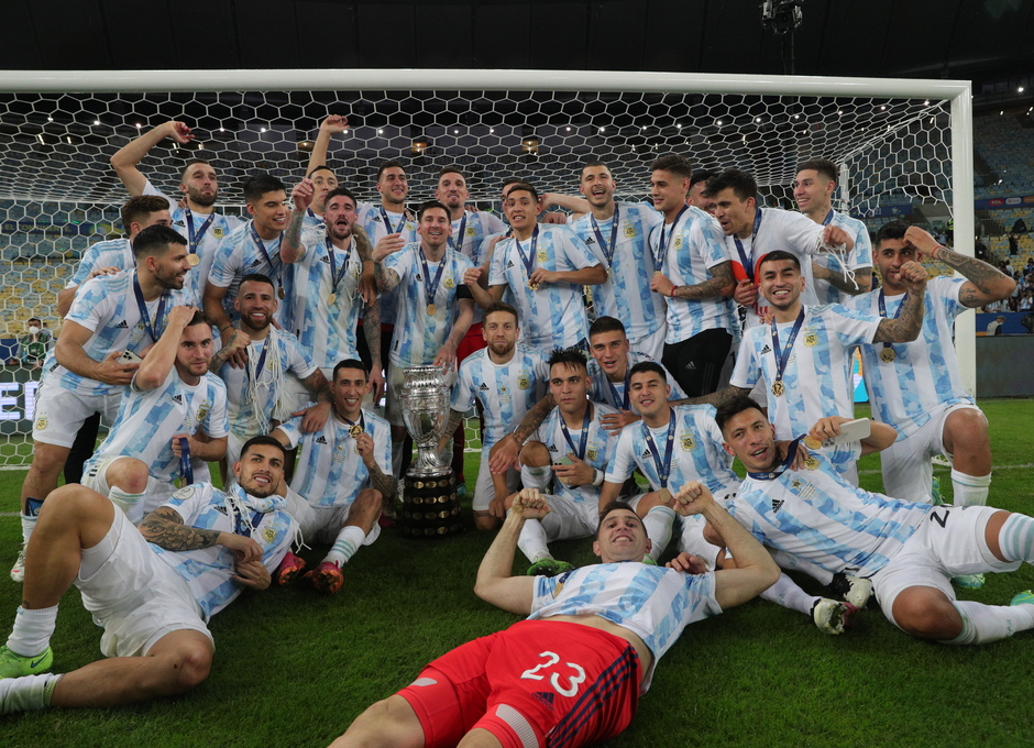 Campeon Argentino