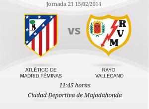 Club atl tico de madrid web oficial atl tico de madrid for Oficinas rayo vallecano
