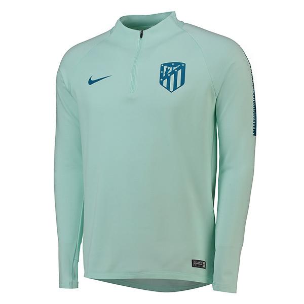 Camiseta de entrenamiento verde 2018 19 3a148efa3ec98