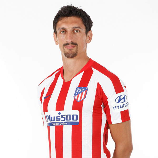 Camiseta de Savic 2019/20