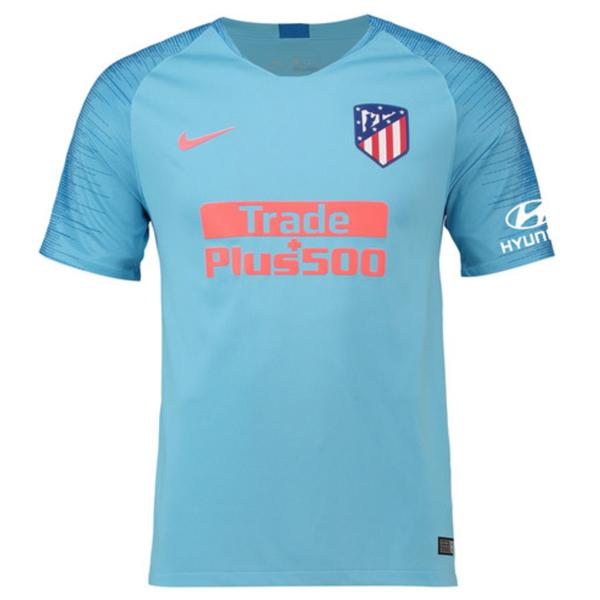 Camiseta de la segunda equipación 2018 19 8af4b13894e18