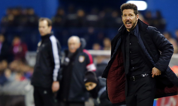 ATM FLASH | Simeone:
