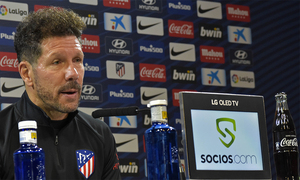 ATM Flash | Diego Pablo Simeone: