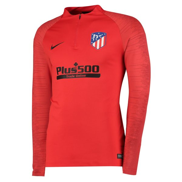 Camiseta Strike Drill Atlético de Madrid